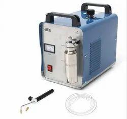 Flame Generator, Acrylic Polishing Machine