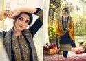 Ladies Designer Cotton Salwar Suit