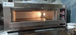 Single Deck Electric Bakery Oven