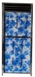 Steel Single Door, Thickness: 25mm (frame )