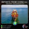 Import Custom Clearing Agents Services