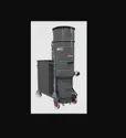 Delfin Ash Industrial Vacuum Cleaners For Boilers And Heat Generators