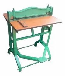Foot Operated Dot Dot Perforating Machine 24