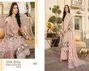 Adan Libaas Schiffli Vol 6 By Shree Fabs Lawn Cotton Embroidery Pakistani Dresses