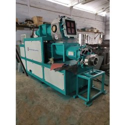 Mild Steel Duplex Vacuum Plodder