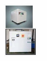 Power Static Volatge Regulator Technology
