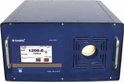 Infrared black body calibrator
