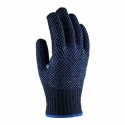 Midas Dotted Hand Gloves