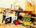 220 Bar Italian Grade Car Washer With Brass Triplex Plunger Pump & Four Pole Induction Motor