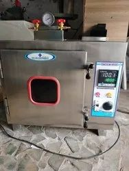 Stainless Steel Vacuum Oven