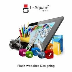 HTML5/CSS Dynamic Flash Websites Designing, With 24*7 Support