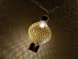3.5m Warm White fancy light, For Home