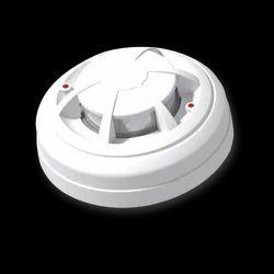 Pyrox Smoke Detector Addressable/ Conventional with False Alarm Immunity
