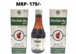 Liver Enzyme Antacid & Alkalizer Syrup