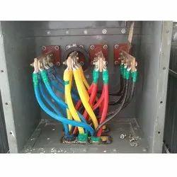 Substation Erection Services / HT LT Electrical Works