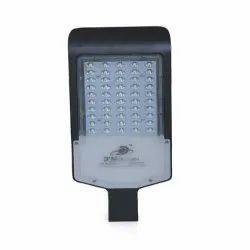 50W LED Street Light With Lens