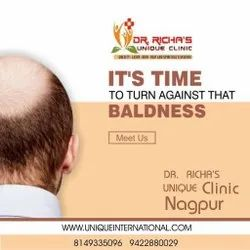 It's time To Turn Against That Baldness