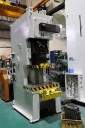 Used Power Press 60 Ton