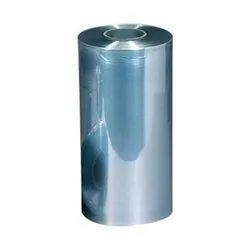 PVC Shrink Film Roll