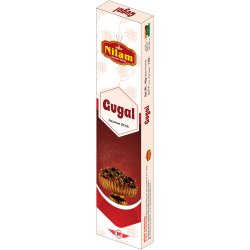 40g Gugal Incense Stick