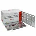 Diacerein Glucosamine Sulphate Potassium Chloride And Methylsulfonylmethane Tablets