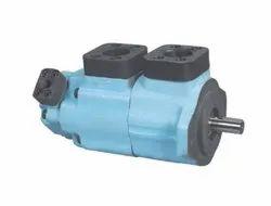 SVP12 Series Double Vane Pump