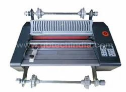 Thermal Lamination Machines TLM 480 / 18 (Steel Roller)