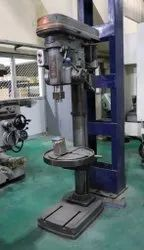 Drilling & Tapping  Machine Japan Make