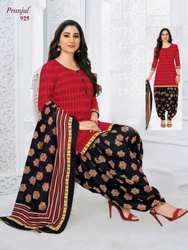 Pure Cotton Multicolor Pranjul Fashion Women Readymade Dress Priyanka Vol-9 (925 To 937)