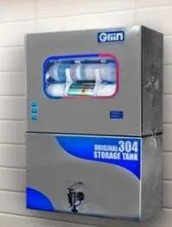 GRIIN SS Home Water Purifier