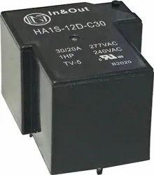 HA1 / HA1S High Current Power Relay