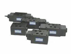 04 Series Modular Valves