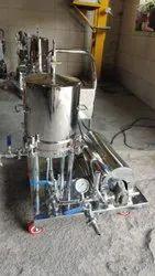 8 filter press