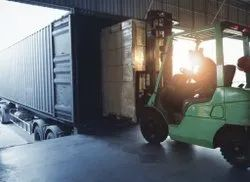 Full Container Loads Services