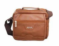 MOYAL Plain Sling Messenger Bags