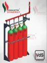 Synert - Inert Gas Fire Extinguishing System - Vds Approved
