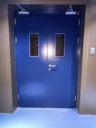 Fire Door For Industry