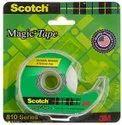 3M Scotch Magic Tape With Dispenser