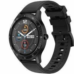 Black Plastic Fire Boltt BS003 Smart Watch