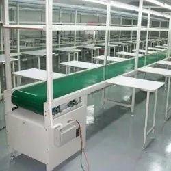 MS Assembly Conveyor