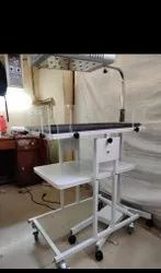 Upper Surface LED Phototherapy