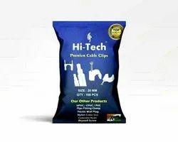 Hitech Cable Clip 20 Mm