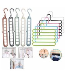 Plastic Magic Clothes Hanger