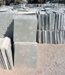 Gray 2x2 Rough Lime Stone, For Flooring, Packaging Type: Regular Packing