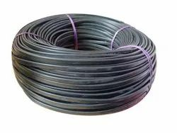 Black 2.5 sqmm PVC Insulated Power Cable