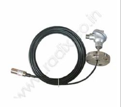 Radix Submersible Level Transmitter 2-wire,4-20ma Output
