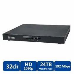Nvr Network Video Recorder