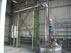 Distillery Plant
