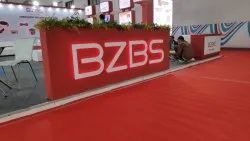 Exhibition Stall Fabrication Service, Pan India