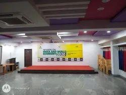 College Flex Banner Printing Services